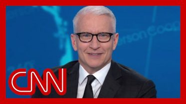Anderson Cooper mocks Fox News host's 'trolley to hell' 6