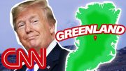 Yes, Donald Trump wants to buy Greenland 2