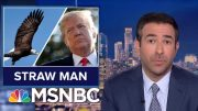 New Trump Rule Could Make Panda And Polar Bears Go Extinct | The Beat With Ari Melber | MSNBC 4