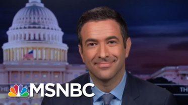 Do Democrats Need Cardi B To Beat President Donald Trump? | The Beat With Ari Melber | MSNBC 6
