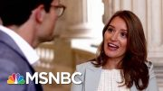 American Swamp | Four-Part Special Series | MSNBC 5