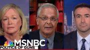 Watch Teacher Confront Republican Senator On Gun Control | The Beat With Ari Melber | MSNBC 4