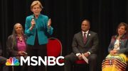 Elizabeth Warren Tells Native Americans: 'I Have Made Mistakes' | All In | MSNBC 2