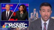 News Anchor Explains 2020 Race With Jeezy Lyrics | The Beat With Ari Melber | MSNBC 5