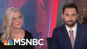 Pro-Trump News Outlet The Epoch Times Funded By Chinese Spiritual Group | Velshi & Ruhle | MSNBC 2