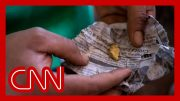 CNN tracks trail of 'bloody gold' that leads to Venezuela's government 2