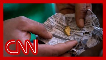 CNN tracks trail of 'bloody gold' that leads to Venezuela's government 6