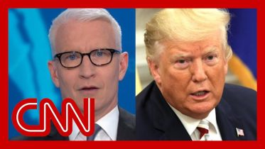 Trump's head-spinning flip stuns Anderson Cooper 6