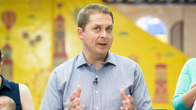 """""""He's in prison now, that's where he should stay"""": Andrew Scheer on 'Jihadi Jack' 1"""