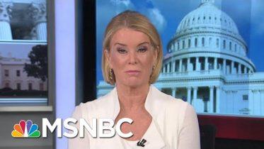 Pentagon Report Blames Trump Administration For ISIS Resurgence | Morning Joe | MSNBC 6