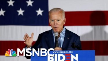 Joe Biden Gains 7 Points, Kamala Harris Down 12 Points: Poll | Morning Joe | MSNBC 6