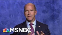 Delaney: Other Dems Running On 'Impossible Promises, And Fairy Tale Economics' | Morning Joe | MSNBC 9