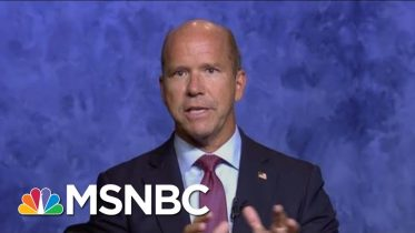 Delaney: Other Dems Running On 'Impossible Promises, And Fairy Tale Economics' | Morning Joe | MSNBC 10