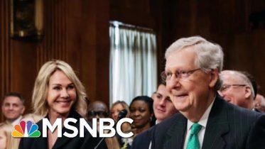 Meet Your New U.N Ambassador, Kelly Knight Craft. | All In | MSNBC 5