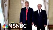 Full Farkas: 'Russia Doesn't Even Really Qualify To Be In The G8' | MTP Daily | MSNBC 4