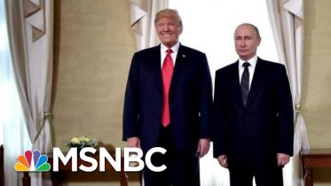 Full Farkas: 'Russia Doesn't Even Really Qualify To Be In The G8' | MTP Daily | MSNBC 6