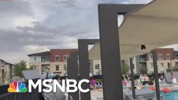 The Great Mattress Migration Of 2019 | All In | MSNBC 1