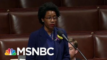 126 House Democrats Now Support Impeachment | The Last Word | MSNBC 6