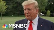 Trump On Mueller's Warning On Russia & 2020: You Don't Really Believe This? | The 11th Hour | MSNBC 3