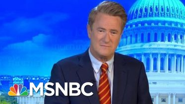 Joe: 'If You Want To Run This Country...Explain Whose Side You Are On' | Morning Joe | MSNBC 6
