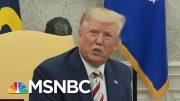 Trump Retreats On Background Checks | Morning Joe | MSNBC 2