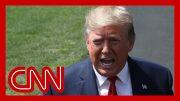 Trump calls Danish Prime Minister's statement 'nasty' 3