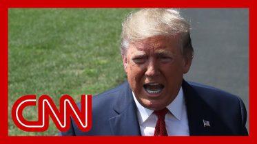 Trump calls Danish Prime Minister's statement 'nasty' 6