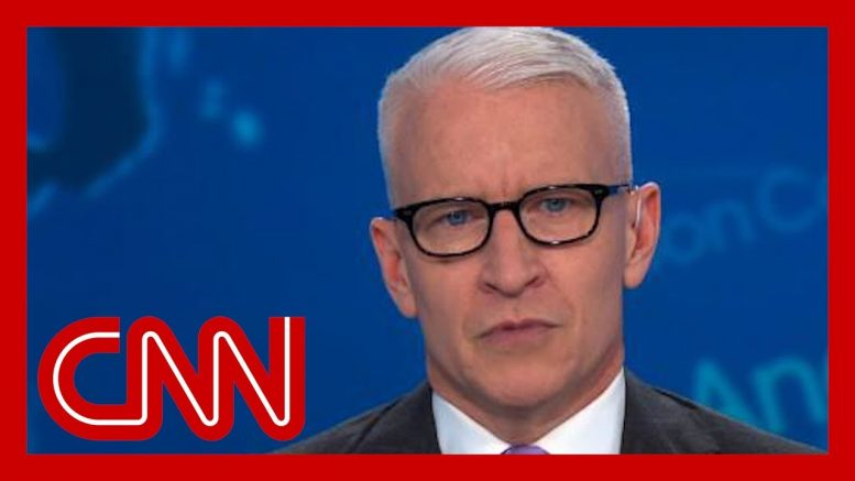 Anderson Cooper: Don't worry America, this is all part of the plan 1