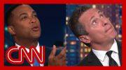 Lemon and Cuomo imagine Trump prepping 'chosen one' line 2