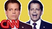 Donald Trump and Anthony Scaramucci: Bros to foes 5