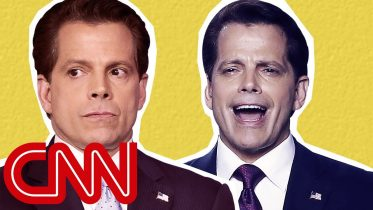 Donald Trump and Anthony Scaramucci: Bros to foes 6