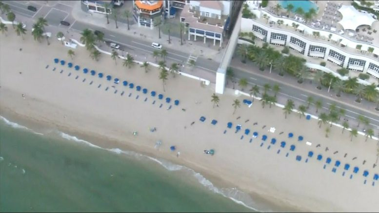 Hamilton boy bitten by shark while vacationing in Fort Lauderdale, Florida 1