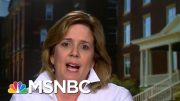 Full Horn: There's Value In Challenging President Donald Trump In New Hampshire | MTP Daily | MSNBC 5