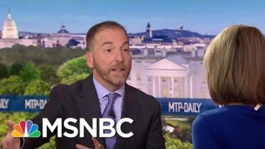Ainsley: WH To Deter Immigration 'By Not Letting [Families] Out' Of Detention | MTP Daily | MSNBC 3
