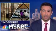 Trump Seizing Unilateral Powers To Detain People 'Indefinitely' | The Beat With Ari Melber | MSNBC 3