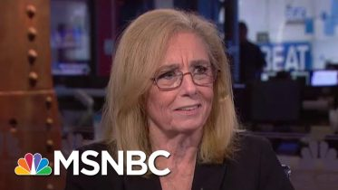 President Donald Trump Insider Says He's A Snowflake | The Beat With Ari Melber | MSNBC 6