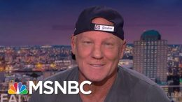 Business Mogul Steve Madden: Trump Is Clueless On The Economy | The Beat With Ari Melber | MSNBC 2