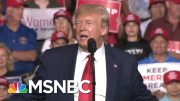 Donald Trump Makes Up A Lot Of Awards | All In | MSNBC 2