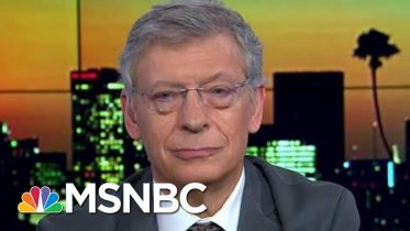 Psychiatrist On 'The Essential Emptiness Of President Donald Trump' | The Last Word | MSNBC 6