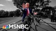 Trump Contradicts Himself On Gun Control As Parkland Students Release A Plan | The 11th Hour | MSNBC 3