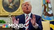 Trump Under Fire After Comments About Jewish Americans - The Day That Was | MSNBC 3