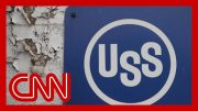 US Steel announces layoffs days after Trump touts tariffs 2