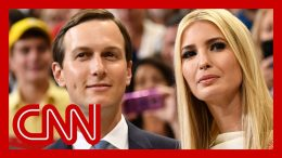 Ivanka and Jared are silent amid controversy 3