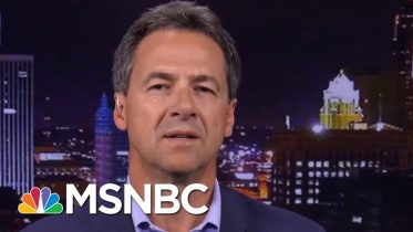 Bullock: My Nephew's School Shooting Death Today Wouldn't Make National News | The Last Word | MSNBC 6