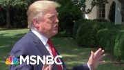 500K Fewer Jobs Added Since 2018 Than Previously Reported | Velshi & Ruhle | MSNBC 2