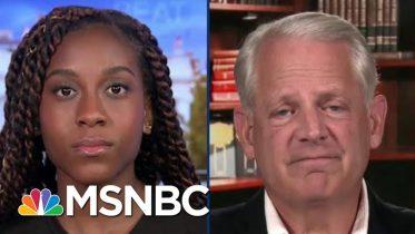 Parkland Activist: NRA's 'Blood Money' In Gun Companies' Pockets | The Beat With Ari Melber | MSNBC 6