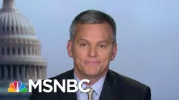 State Attorney General And Phone Companies Team Up To Fight Robocalls | Velshi & Ruhle | MSNBC 7
