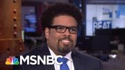 Top Adviser To 2020 Dems Is Bringing Slavery Reparations To D.C. | The Beat With Ari Melber | MSNBC 5