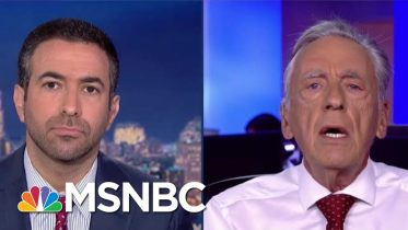 Tired Of Losing? Immigration Lawyer Who Beat Trump: He's Lying | The Beat With Ari Melber | MSNBC 1