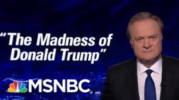 President Donald Trump's Actions Create Obstacles For Trump Campaign | The Last Word | MSNBC 9